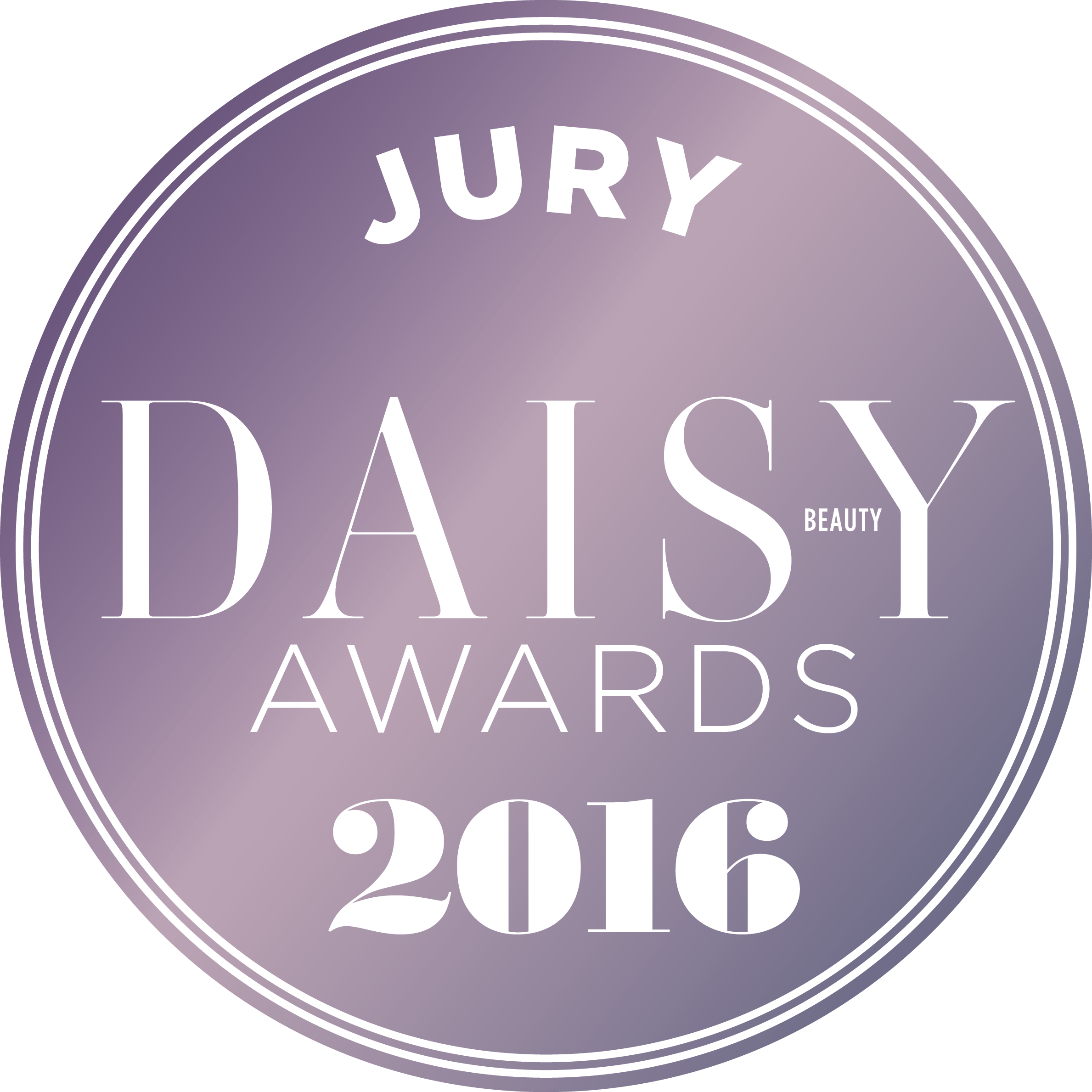 Jury i Daisy Beauty Awards 2016